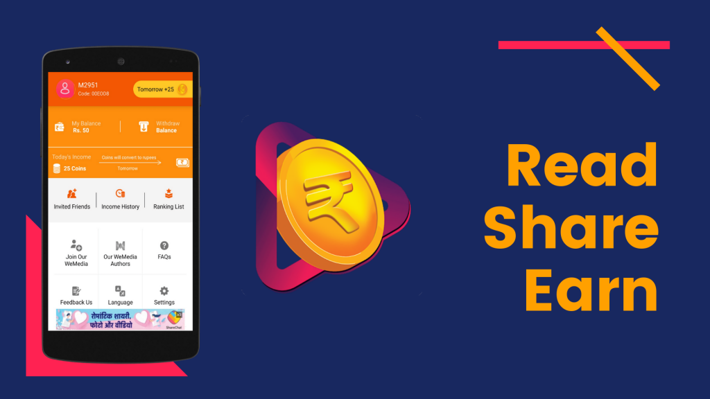 Top 10 Apps to Earn Money in India 3